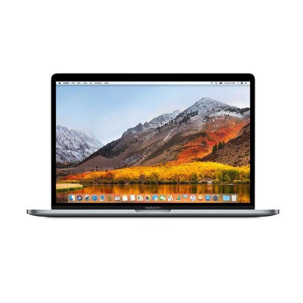 "Apple MacBook Pro Retina Mid 2018 15"" Core i9 2.9 GHz - Touchbar"