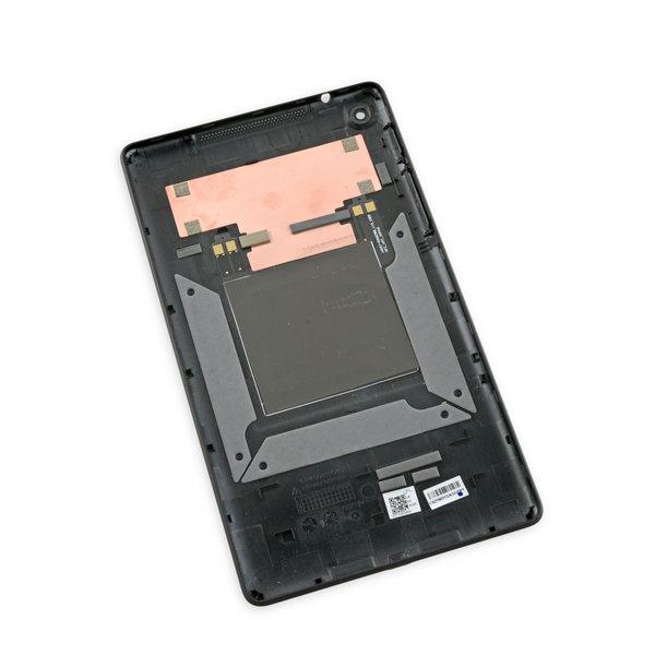 Nexus 7 (2nd Gen Wi-Fi) Rear Case / A-Stock