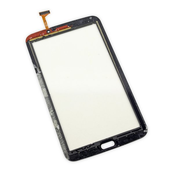 Galaxy Tab 3 7.0 Screen Digitizer / White / A-Stock