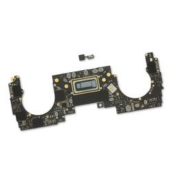 "MacBook Pro 13"" Retina (Mid 2018) 2.3 GHz Logic Board with Paired Touch ID Sensor / 8 GB / 256 GB"