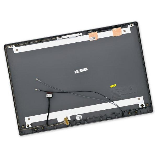 Lenovo IdeaPad S145 and ThinkPad S145 LCD Back Cover / New / Gray