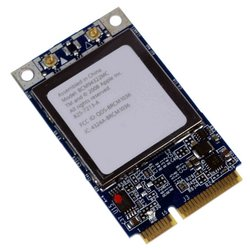 MacBook (Early/Mid 2009) 802.11n Airport Extreme Card