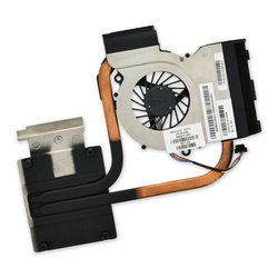 HP Pavilion DV6 Cooling Fan