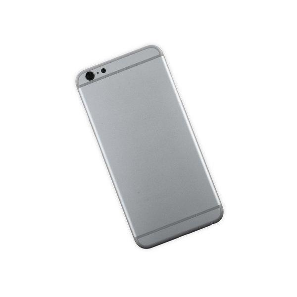 iPhone 6 Plus Blank Rear Case / Black