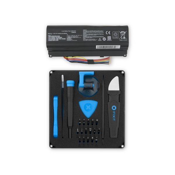 Asus A42N1403 Laptop Battery / Fix Kit