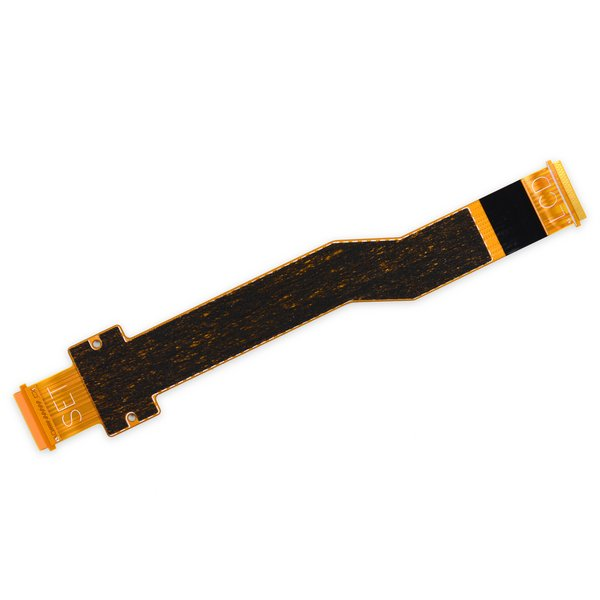 Nexus 10 LCD Flex Cable