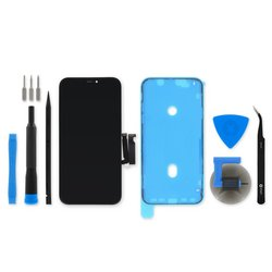 iPhone XR Screen / Fix Kit / New