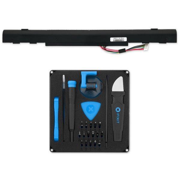 Acer AL15A32 Battery / Fix Kit