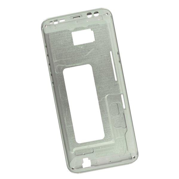 Galaxy S8+ Midframe / Silver / New