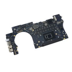 "MacBook Pro 15"" Retina (Mid 2014, Integrated Graphics) 2.2 GHz Logic Board / 16  GB"