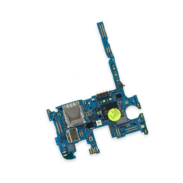 Galaxy Note 3 (Verizon) Motherboard
