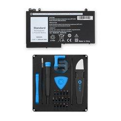 Dell Lattitude E5270 Laptop Battery