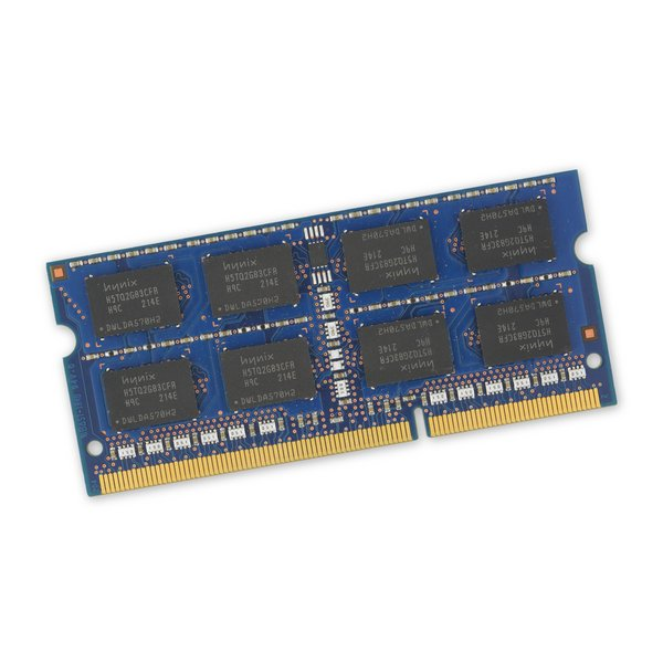 PC3-10600 4 GB RAM Chip