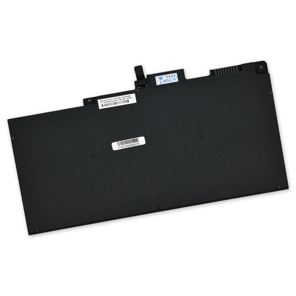 HP EliteBook 745, 755, and 850 G4 Battery / Part Only