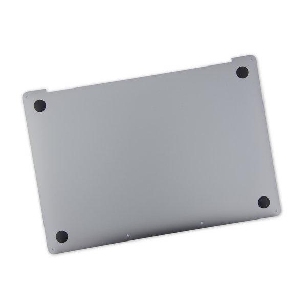 "MacBook Pro 13"" Retina (Function Keys, Late 2016-2017) Lower Case / Dark Gray / New"