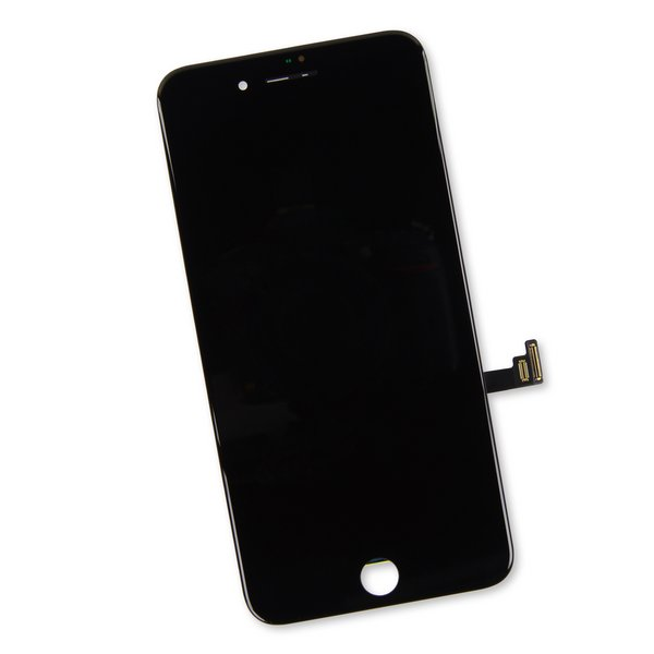 iPhone 8 Plus LCD and Digitizer / New, Premium / Black