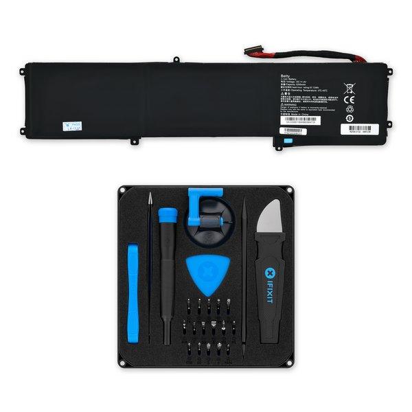 Razer Blade RZ09-0102 Battery / Fix Kit