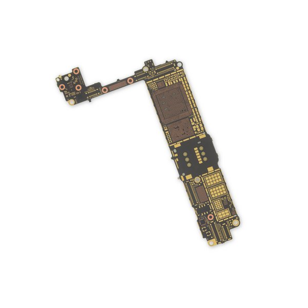 iPhone 7 Bare Logic Board / 820-00189-A