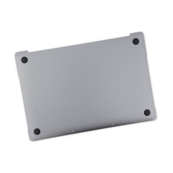 "MacBook Pro 13"" Retina (Touch Bar, Late 2016-2019) Lower Case / Dark Gray / New"