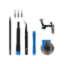 iPhone 5c Audio Control and Power Button Cable / New / Fix Kit