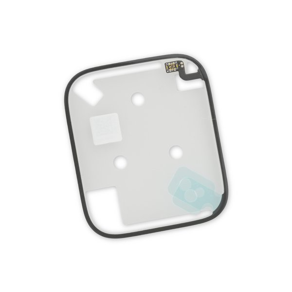 Apple Watch (40 mm Series 4) Force Touch Sensor Gasket / with Installation Adhesive