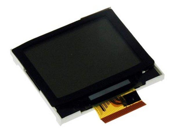 iPod mini Gen 2 Display