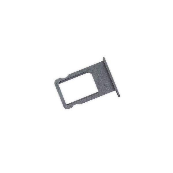 iPhone 6s Plus Nano SIM Card Tray / Black