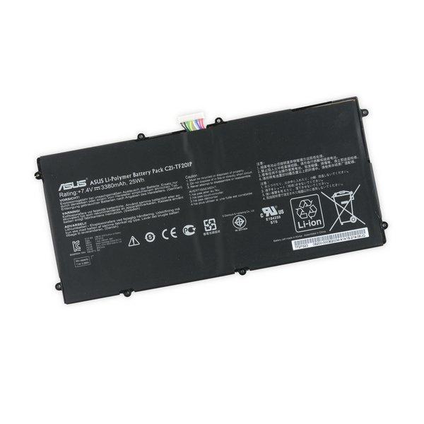 ASUS Eee Pad Transformer Prime Battery