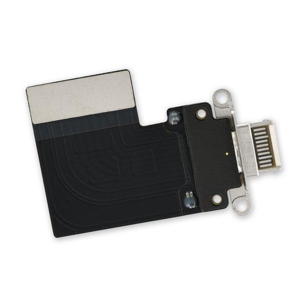 "iPad Pro 11"" and 12.9"" (3rd Gen) USB-C Port / White"