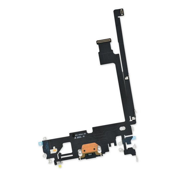 """iPhone 12 Pro Max Lightning Connector Assembly / New / Blue """"Pacific Blue"""""""