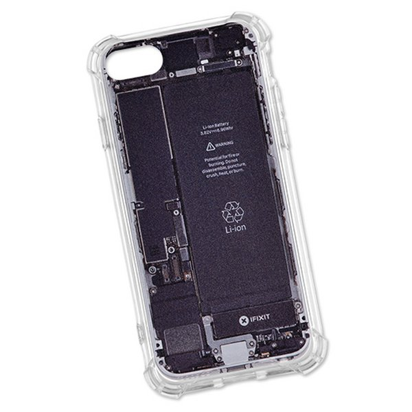 iFixit Insight iPhone 8 Case / Color