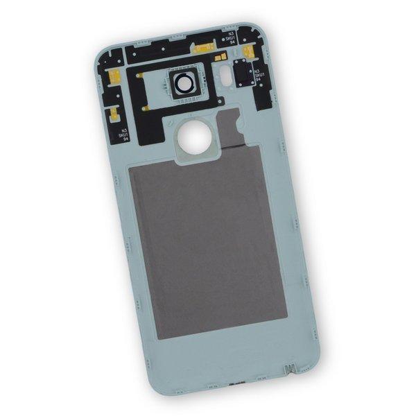 Nexus 5X Rear Panel / Blue / A-Stock