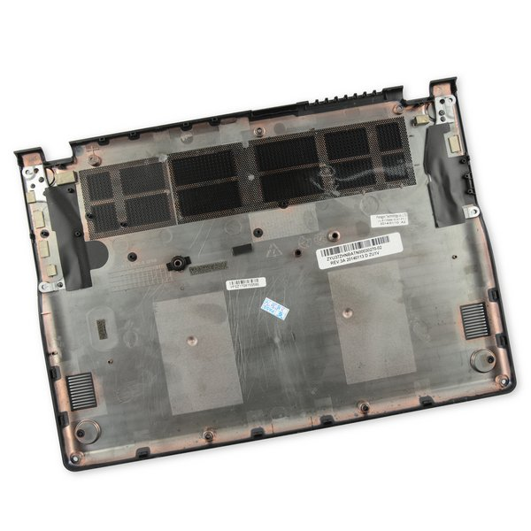 Acer Chromebook C720 Bottom Cover / A-Stock