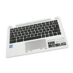 Acer Chromebook CB3-111-C670 Upper Case