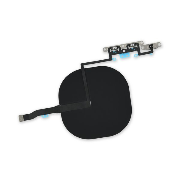 iPhone 11 Pro Audio Control Cable and Wireless Charging Antenna