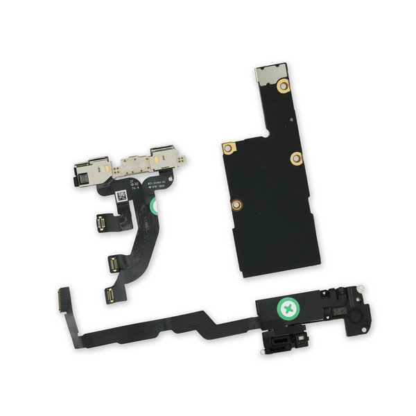 iPhone XS A1920 (Unlocked) Logic Board with Paired Face ID Sensors