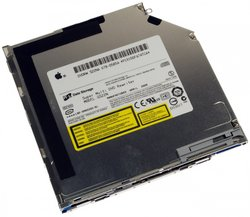 MacBook (Early/Mid 2009) 8x SuperDrive
