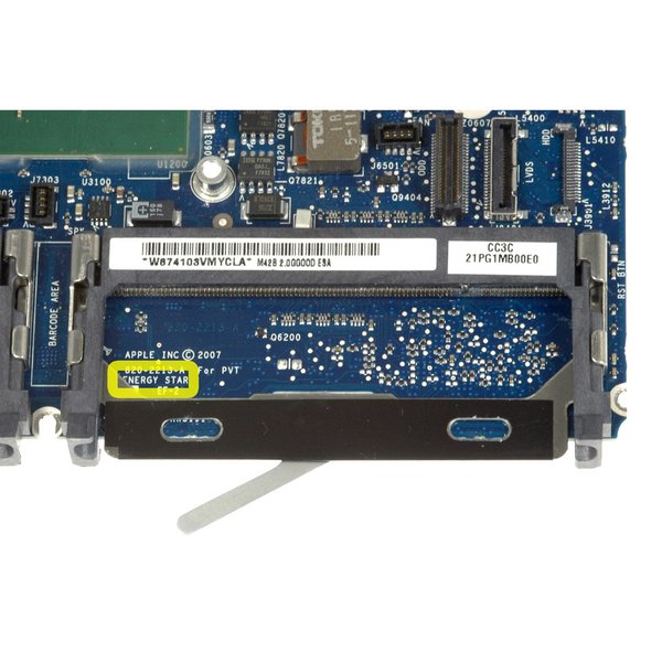 MacBook Core 2 Duo 2 GHz (Energy Star) Logic Board