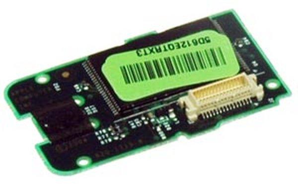 iPod Shuffle Gen 1 512 MB Memory Board