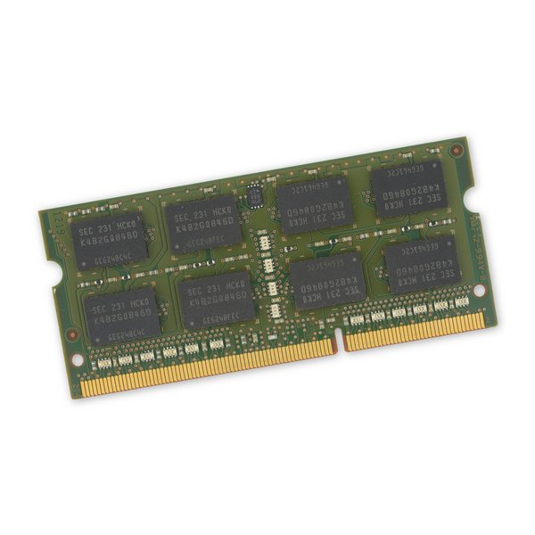 PC3-8500 4 GB RAM Chip