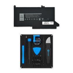 Dell Latitude 7280 and 7480 Battery / Fix Kit / 42Wh