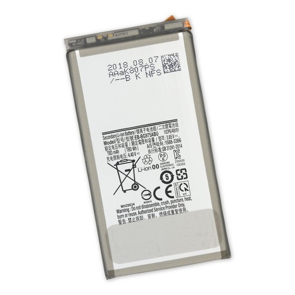 Galaxy S10+ Battery / Part Only