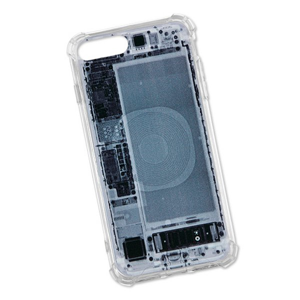 iFixit Insight iPhone 8 Plus Case / X-Ray