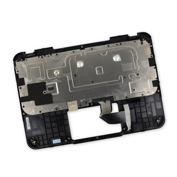 Lenovo Chromebook 11 N22 Palmrest Keyboard
