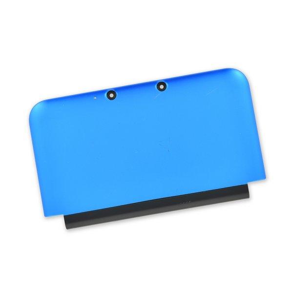 Nintendo 3DS XL Top Panel / Blue / B-Stock