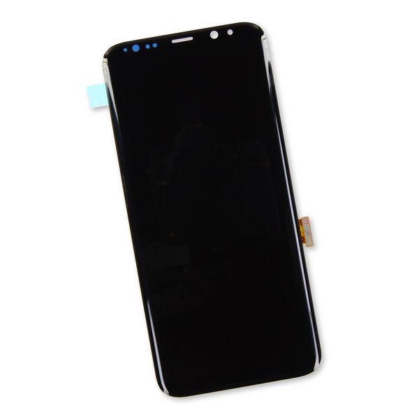Galaxy S8+ Screen / New / Part Only