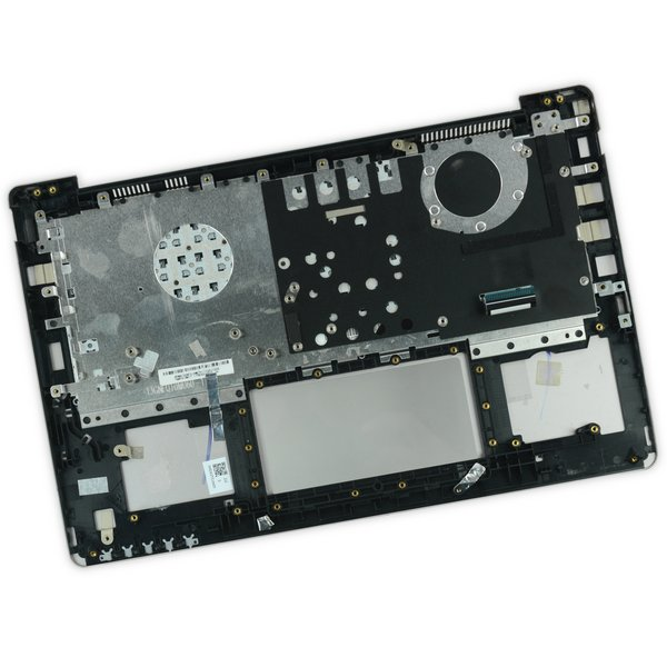 ASUS VivoBook Q200E Upper Case Assembly