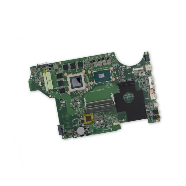MSI MS-16J4 i5-6300U Motherboard
