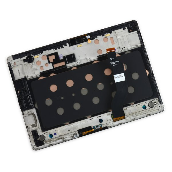 Galaxy Tab S 10.5 Screen