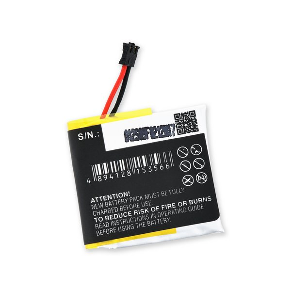 Garmin Vivoactive 3 Battery / New